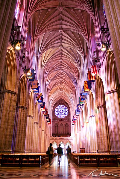 Featured Photo: National Cathedral